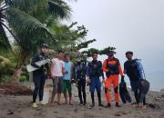 ocean clean up day